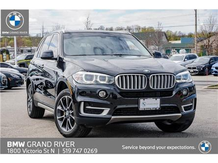 2018 BMW X5 xDrive35i (Stk: 51121A) in Kitchener - Image 1 of 26