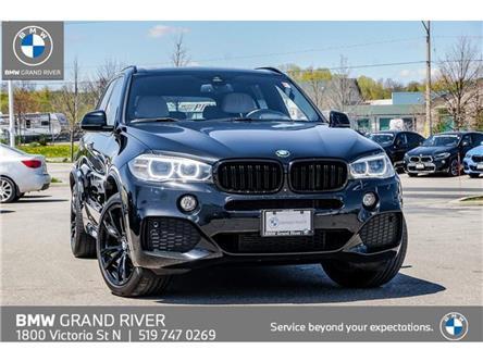 2018 BMW X5 xDrive35i (Stk: 51080A) in Kitchener - Image 1 of 27