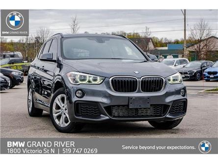 2017 BMW X1 xDrive28i (Stk: PW5877) in Kitchener - Image 1 of 26