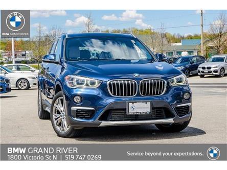 2017 BMW X1 xDrive28i (Stk: PW5880) in Kitchener - Image 1 of 27
