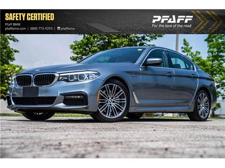 2019 BMW 530e xDrive iPerformance (Stk: 23799A) in Mississauga - Image 1 of 22