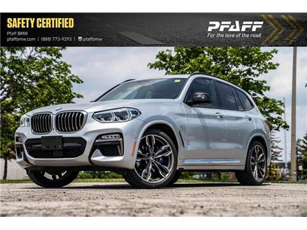 2019 BMW X3 M40i (Stk: 24079A) in Mississauga - Image 1 of 22