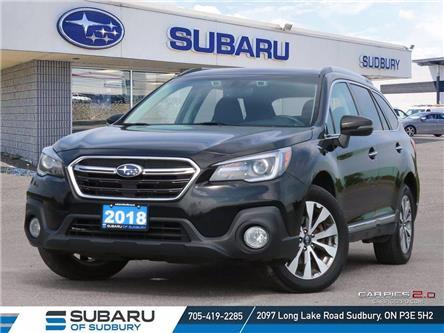 2018 Subaru Outback 3.6R Premier EyeSight Package (Stk: US1241) in Sudbury - Image 1 of 24