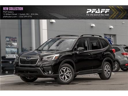 2021 Subaru Forester Convenience (Stk: S01075) in Guelph - Image 1 of 10