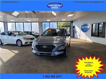 2020 Hyundai Kona 2.0L Luxury (Stk: 547227) in Dartmouth - Image 1 of 24