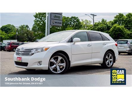 2011 Toyota Venza Base V6 (Stk: 923015) in Ottawa - Image 1 of 23