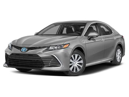 2021 Toyota Camry Hybrid LE (Stk: 21CH08) in Vancouver - Image 1 of 9