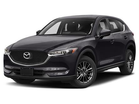 2021 Mazda CX-5 GX (Stk: 21-1601) in Ajax - Image 1 of 9