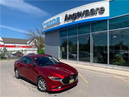 2019 Mazda Mazda3 GS (Stk: 1751A) in Peterborough - Image 1 of 11