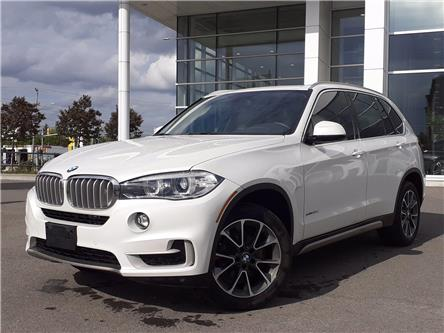 2018 BMW X5 xDrive35d (Stk: P9850) in Gloucester - Image 1 of 26
