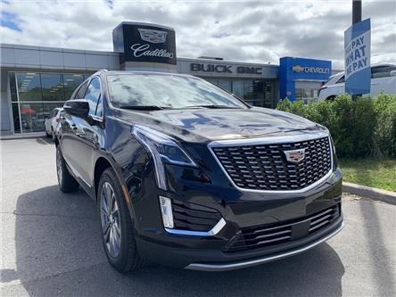 2021 Cadillac XT5 Premium Luxury (Stk: R10765) in Ottawa - Image 1 of 21