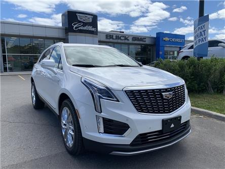 2021 Cadillac XT5 Premium Luxury (Stk: R10766) in Ottawa - Image 1 of 22