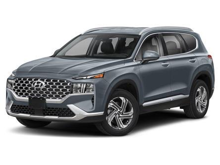2021 Hyundai Santa Fe Preferred (Stk: 40481) in Saskatoon - Image 1 of 9