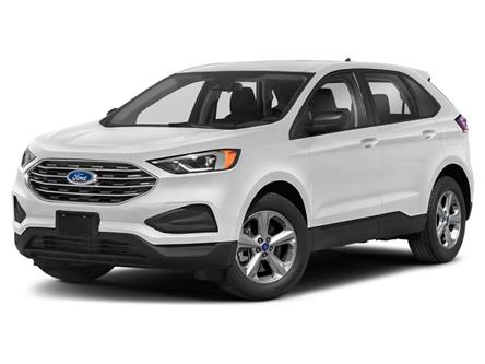 2021 Ford Edge Titanium (Stk: Y50461) in London - Image 1 of 9