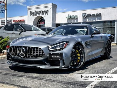 2020 Mercedes-Benz AMG GT R Base (Stk: U18647) in Burlington - Image 1 of 27