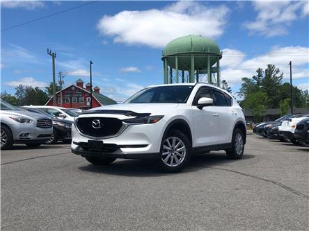 2017 Mazda CX-5 GT (Stk: 6320) in Stittsville - Image 1 of 24
