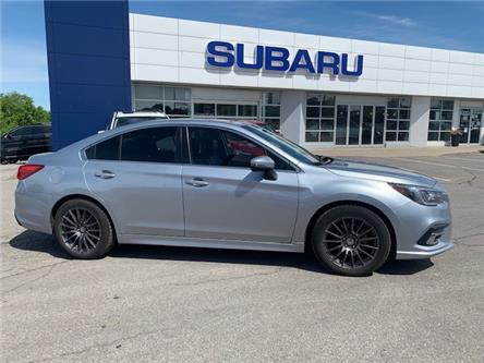 2018 Subaru Legacy 3.6R Limited w/EyeSight Package (Stk: S21248A) in Newmarket - Image 1 of 11
