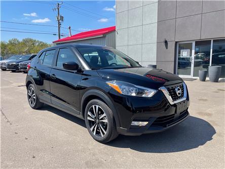2020 Nissan Kicks  (Stk: 14967) in Regina - Image 1 of 21