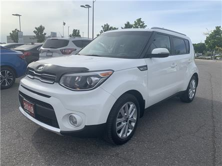 2018 Kia Soul EX (Stk: ML500706A) in Bowmanville - Image 1 of 16