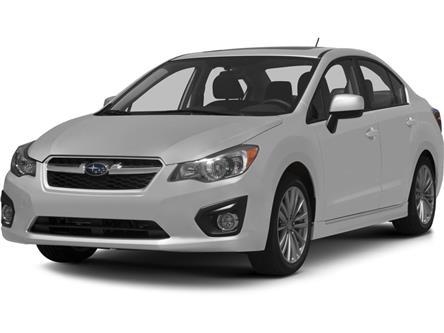 2012 Subaru Impreza 2.0i (Stk: 21-512B) in Kelowna - Image 1 of 2