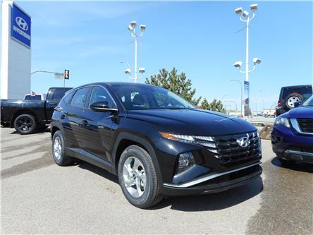 2022 Hyundai Tucson ESSENTIAL (Stk: 60003) in Saskatoon - Image 1 of 13