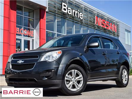 2014 Chevrolet Equinox LS (Stk: 21261A) in Barrie - Image 1 of 26