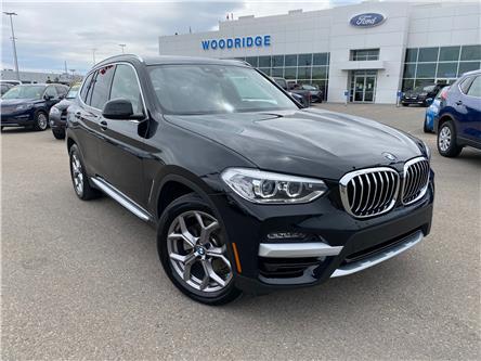2020 BMW X3 xDrive30i (Stk: 17859) in Calgary - Image 1 of 25