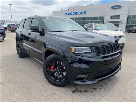 2019 Jeep Grand Cherokee SRT (Stk: M-1134A) in Calgary - Image 1 of 21