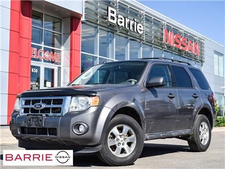 2012 Ford Escape XLT (Stk: P4807A) in Barrie - Image 1 of 25