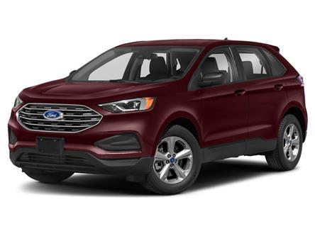 2021 Ford Edge Titanium (Stk: 21186) in Perth - Image 1 of 9