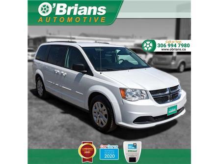 2015 Dodge Grand Caravan SE/SXT (Stk: 14503A) in Saskatoon - Image 1 of 21
