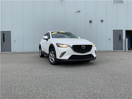 2018 Mazda CX-3 GS (Stk: MU952) in Mont-Laurier - Image 1 of 14