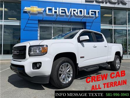 2019 GMC Canyon  (Stk: 21272A) in Ste-Marie - Image 1 of 30