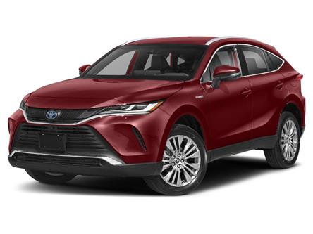 2021 Toyota Venza XLE (Stk: 60536) in Ottawa - Image 1 of 9
