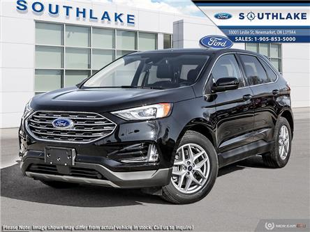 2021 Ford Edge SEL (Stk: 32833) in Newmarket - Image 1 of 18