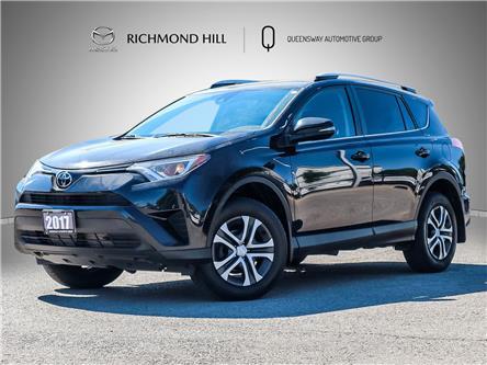 2017 Toyota RAV4 LE (Stk: 21-196AA) in Richmond Hill - Image 1 of 23