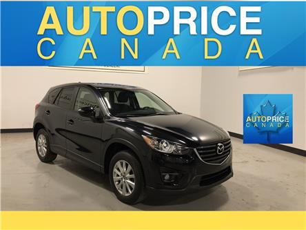 2016 Mazda CX-5 GS (Stk: W3038) in Mississauga - Image 1 of 29
