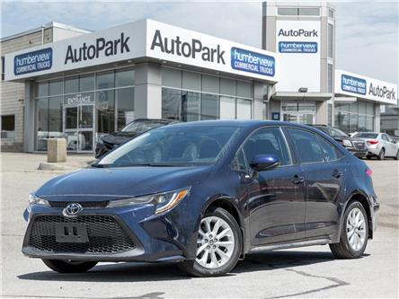 2020 Toyota Corolla LE (Stk: APR10039) in Mississauga - Image 1 of 21