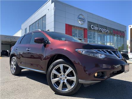 2014 Nissan Murano Platinum (Stk: MC128402A) in Bowmanville - Image 1 of 20