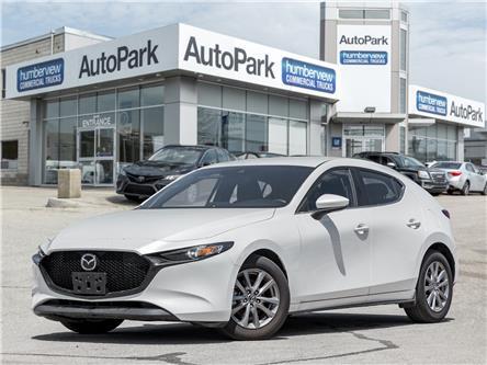 2019 Mazda Mazda3 Sport GS (Stk: CTDR4739) in Mississauga - Image 1 of 19
