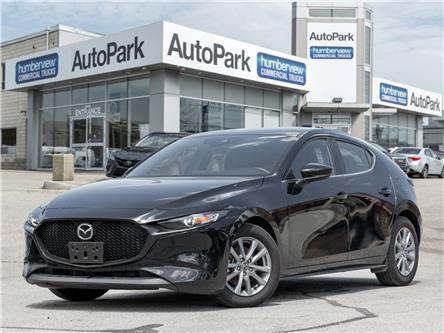 2019 Mazda Mazda3 Sport GS (Stk: CTDR4740) in Mississauga - Image 1 of 20