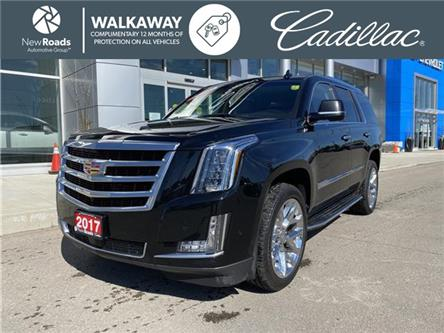 2017 Cadillac Escalade Premium Luxury (Stk: N15341) in Newmarket - Image 1 of 27