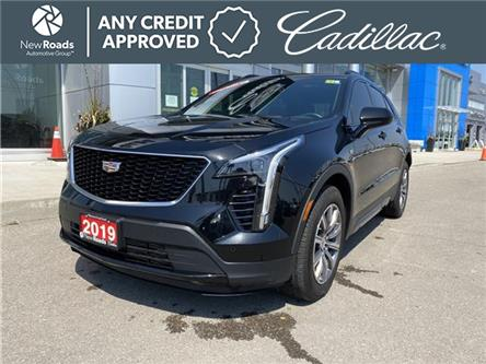 2019 Cadillac XT4 Sport (Stk: NR15373) in Newmarket - Image 1 of 27