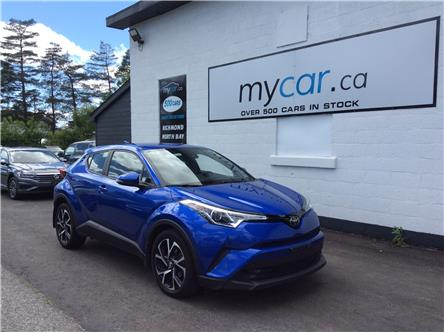 2018 Toyota C-HR XLE (Stk: 210457) in Kingston - Image 1 of 20
