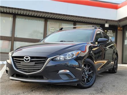 2016 Mazda Mazda3 GS (Stk: 2104104) in Waterloo - Image 1 of 21