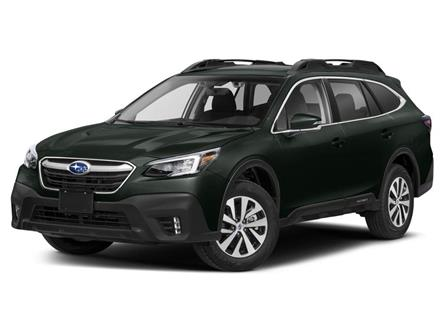 2021 Subaru Outback Touring (Stk: S6002) in St.Catharines - Image 1 of 9