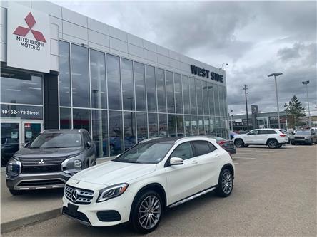 2018 Mercedes-Benz GLA 250 Base (Stk: BM4131) in Edmonton - Image 1 of 25