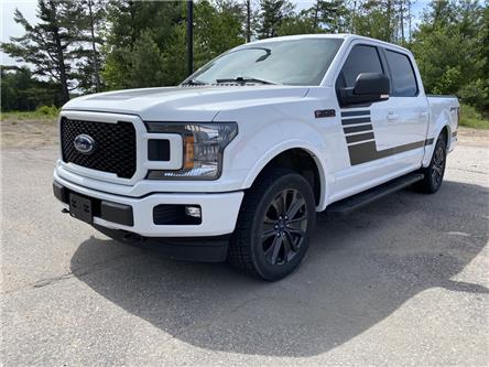 2018 Ford F-150 XLT (Stk: 21080) in North Bay - Image 1 of 15