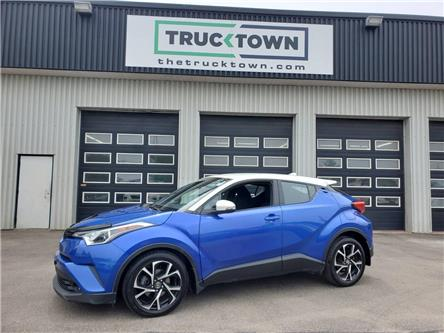 2018 Toyota C-HR XLE (Stk: T0408) in Smiths Falls - Image 1 of 21