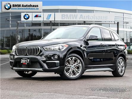 2017 BMW X1 xDrive28i (Stk: P10446) in Thornhill - Image 1 of 39